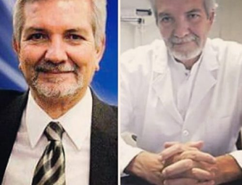 Fallecimiento Dr. Grgicevic